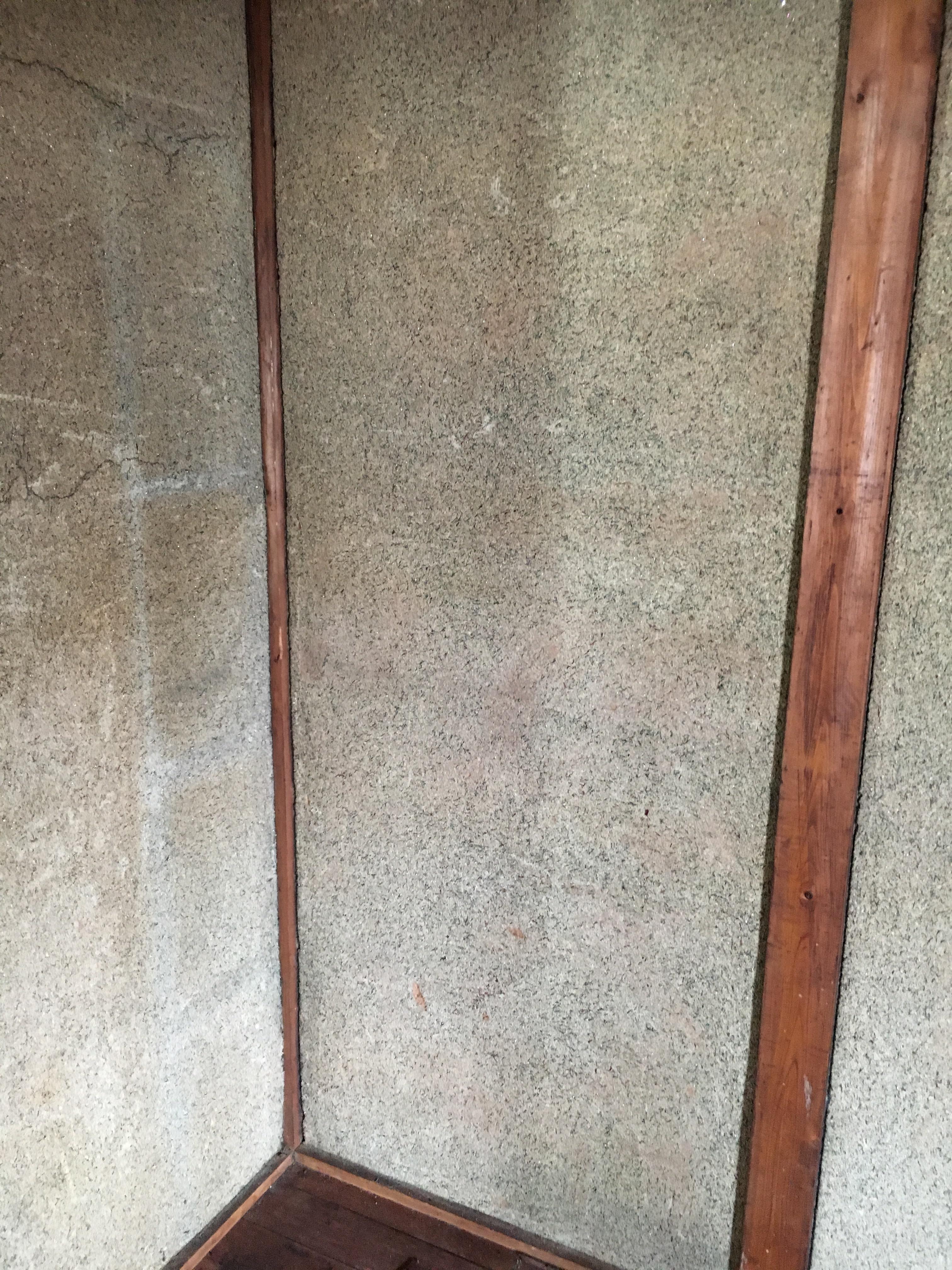 Diyでベニヤ貼りする時に大切なこと 砂壁やクロスの上に間違った貼り方をすると後で大変なことに Daikunoosusume
